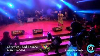 Chiwawa / DJ Ted Bounce - Davido Haïti Masquerade