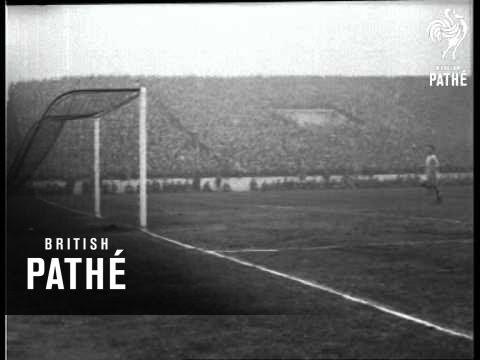 City v Crystal Palace from 1926