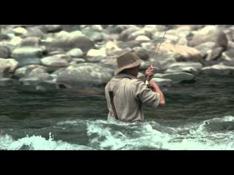 A River Runs Through It - Best Moment