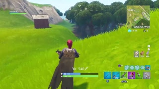 Fortnite/trying to find tac smg