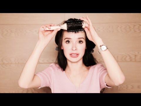 СОВЕТ ДНЯ! Как правильно укладывать волосы? профессиональная укладка волос своими руками.