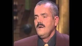 Risitas - Los sacos de cemento (Original video with English Subtitles)