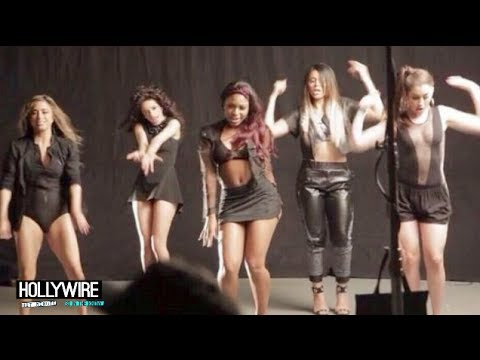 Fifth Harmony 'BO$$' Music Video Sneak Peek! (FIRST LOOK)