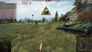 Ace Tanker & High Caliber in a Charioteer with Dr Shade Epic Defence