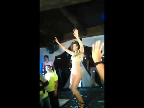 Milett Figueroa En Bikini! Linda Peruana!