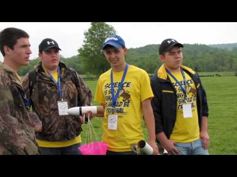 Team America Rocketry Challenge 2013 Finals
