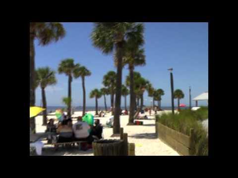 Florida Beaches Alfred A  McKethan Pine Island Park