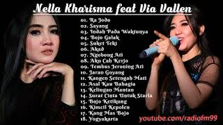 Full album nella kharisma feat via vallen