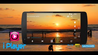 HD Video Player I Playerby appsddoz  video and aud