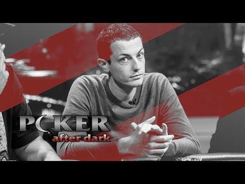 Tom Dwan is Back   The Return of Tom Dwan: Poker After Dark   PokerGO