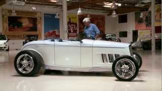 Jay Leno's Garage_ 1932 Bowtie Deuce Roadster
