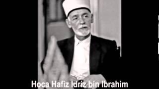Interview with Hoca Hafiz Idriz bin Ibrahim by Mesut Idriz_20.03.1998