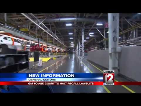 GM to ask bankruptcy court for lawsuit protection