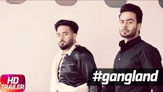 Trailer | Gangland | Mankirat Aulakh ft. Deep Kahlon | Dj Flow | Speed Records