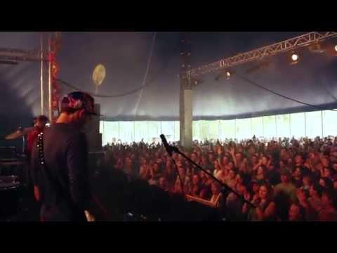 Delhi 2 Dublin does Woodford Festival, Australia (album teaser!!!)