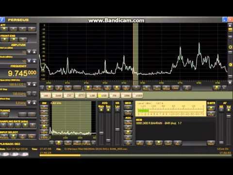 9745 kHz Apr 10,2106 1747 UTC