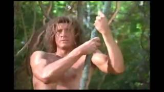 Jungle George: The Biggest Swing in Jungle History