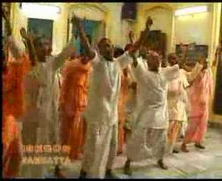 Iskcon Mayapur Kirtan 4 video