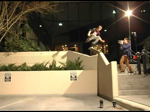SKATEBOARDING - DEREK ELMENDORF - RAW