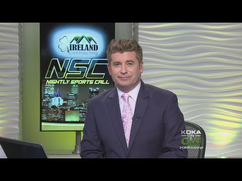 Ireland Contracting Sports Call: March 24, 2018 (Pt. 1)