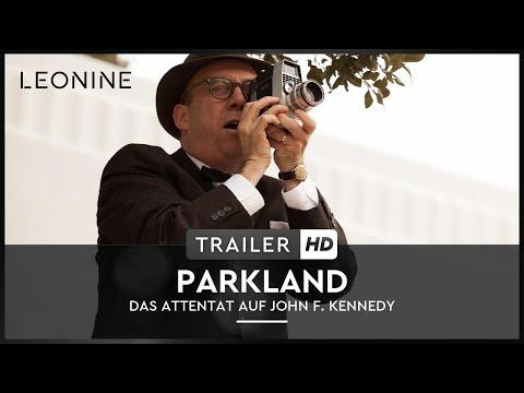Parkland - Das Attentat Auf John F. Kennedy - Trailer (deutsch german) video