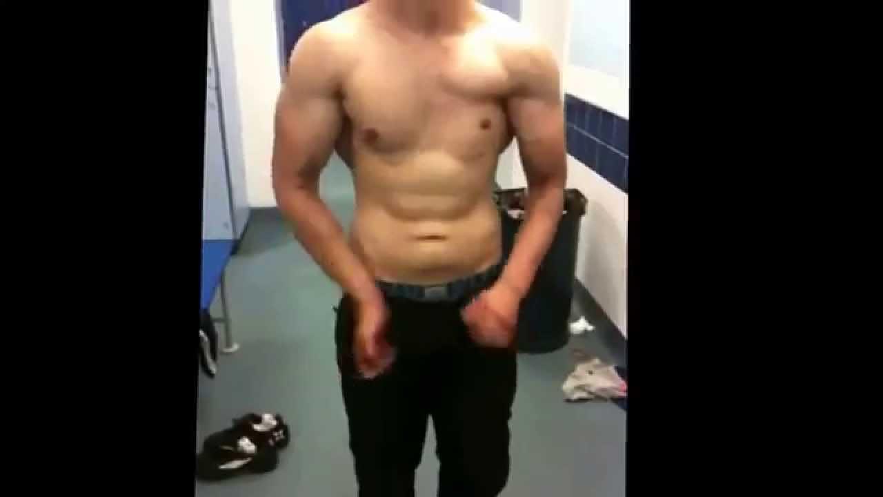 POLAND SYNDROME BODYBUILDING MOTIVATION - YouTube