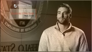 Students Who Soar: Nick Jones