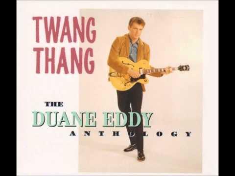 Duane Eddy - Buckaroo
