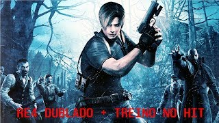 Resident Evil 4 MODS Hd Project 3.0 + Ashley In Main Game