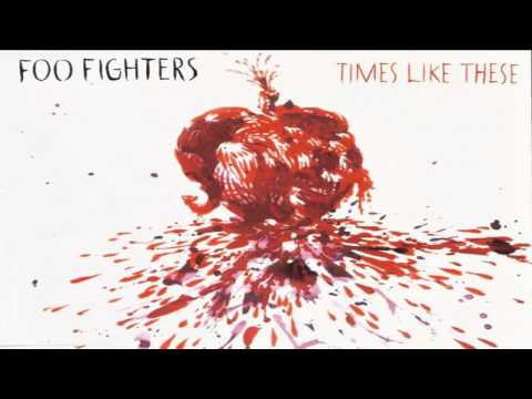 Foo Fighters - Normal