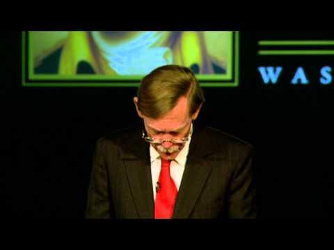 Robert B. Zoellick Video 2