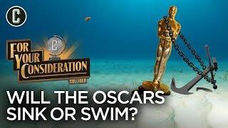 Will the Oscar Ceremony Be a Disaster or Ratings Hit? -  For Your Consideration