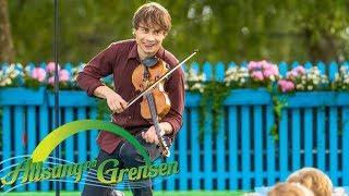 Download Alexander Rybak - Fairytale (Allsang på Grensen 2019) Mp3/Mp4
