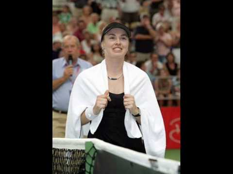 "Martina Hingis ""So Sexxxy"""