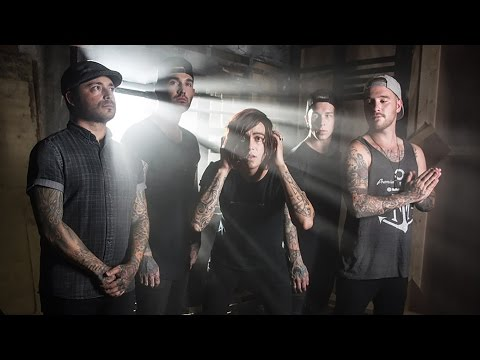 Sleeping With Sirens - Better Off Dead