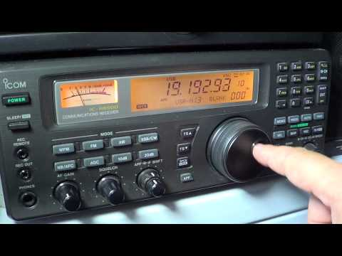 Shortwave tutorial 19 mhz explaine