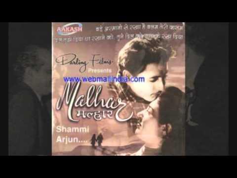 Milestone Songs of Roshan ji. (Music Director)