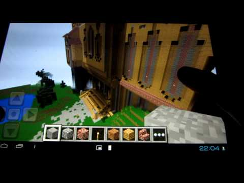 Tutorial de mapas minecraft pocket edition