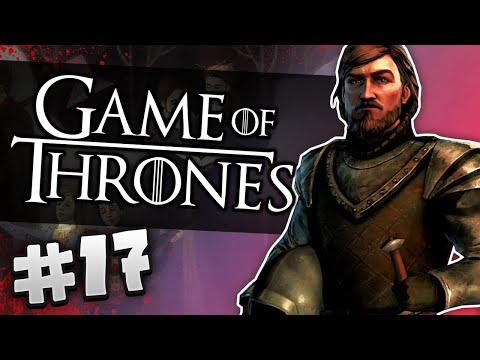 Telltale's Game of Thrones #17 - Mercy