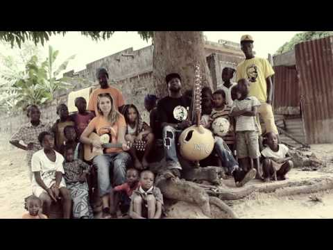 Sousou & Maher Cissoko: Aline Sitoe Diatta (Official Video)