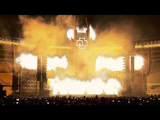 Rammstein - North America Stadium Tour 2020 On Sale Now
