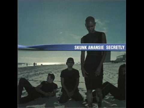 Skunk Anansie - King Psychotic Size