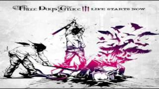 Watch Three Days Grace Life Starts Now video