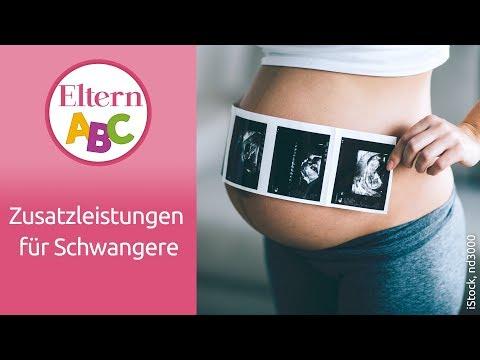 Empfehlenswerte Vorsorgeuntersuchungen | Schwangerschaft & Geburt | Eltern ABC | ELTERN