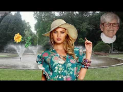 Kaczor Feri - Egy Szál Virággal üzenem