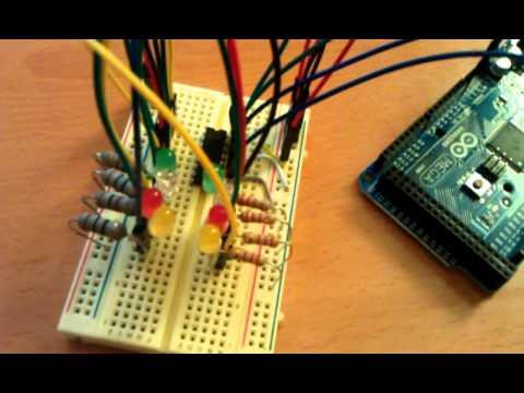 Arduino - Brunel Hobbies
