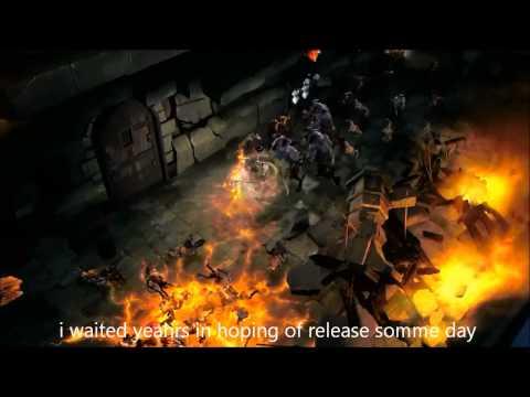 Diablo 3 song