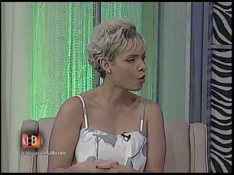 Yelitza Lora una mujer Al Borde realiza ¡¡¡Grandes Declaraciones!!! con Ingrid Gomez - Parte 1/4