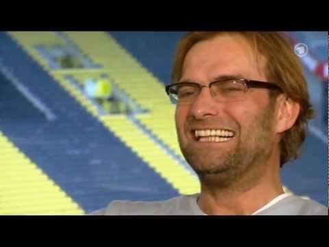 Borussia Dortmund - Jürgen Klopp - Die Seele des Meisters