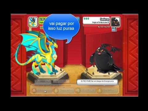 dragon city-história parte2